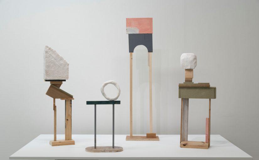 Jo Duggan: Material